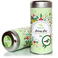 Naturalis Zelený Čaj BIO 70g - Čaj
