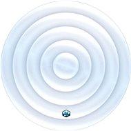 NetSpa nafukovací termokryt kruhový XL - Krycí plachta
