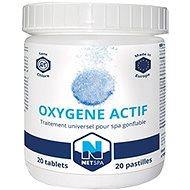 NetSpa aktivní kyslík - Bazénová chemie