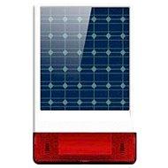 iGET SECURITY P12 - venkovní solární siréna pro iGET SECURITY M3B a M2B - Siréna