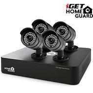 iGET HOMEGUARD HGDVK46704 - Kamerový systém
