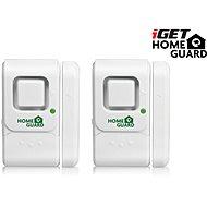 iGET HOMEGUARD HGWDA512 - Domovní alarm