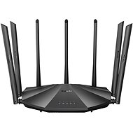 Tenda AC23 Dual Band AC2100 Router Gigabit - Router