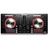 Numark Mixtrack Pro III - MIDI kontroler