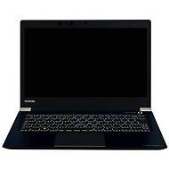 Toshiba Portégé X30-D-12Q Magnesium Onyx Blue - Ultrabook