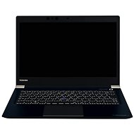 Toshiba Portégé X30-E-13L Magnesium Onyx Blue - Ultrabook