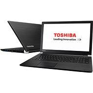 Toshiba Satellite Pro A50-D-10Z černý - Notebook
