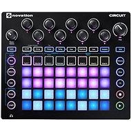 NOVATION Circuit - MIDI kontroler