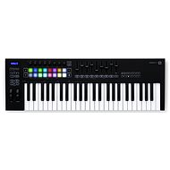 NOVATION Launchkey 49 MK3 - MIDI klávesy