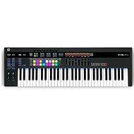 NOVATION 61SL MKIII - MIDI klávesy