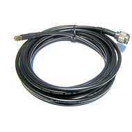 Reduction (pigtail), 2.4GHz, SMA reverse-Male to N-Male 5m - Adapter