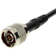 Propojovací kabel 2.4/ 5GHz N-Male- N-Male, 0.5m - Redukce