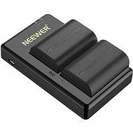 Neewer Battery Set LP-E6/E6N