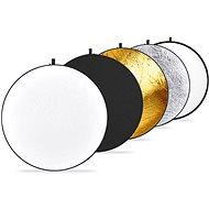 Neewer odrazná deska kruhová 5v1, 80cm