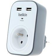 Belkin BSV103 - Přepěťová ochrana