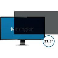 """Kensington pro 21.5"""", 16:9, dvousměrný, odnímatelný - Privátní filtr"""
