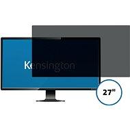 """Kensington pro 27"""", 16:9, dvousměrný, odnímatelný - Privátní filtr"""
