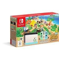 Nintendo Switch - Animal Crossing Bundle - Herní konzole