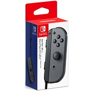 Nintendo Switch Joy-Con Pravý Grey - Gamepad