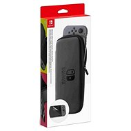 Nintendo Switch Carrying Case & Screen Protector - Case