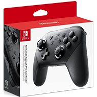 Nintendo Switch Pro Controller - Gamepad