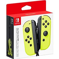 Nintendo Switch Joy-Con ovladače Yellow - Ovladač