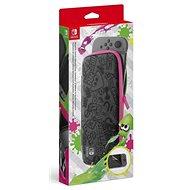 Nintendo Switch Carrying Case & Screen Protector - Splatoon 2 Edition - Pouzdro