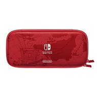 Nintendo Switch Carrying Case & Screen Protector - Super Mario Odyssey - Pouzdro
