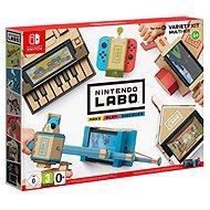 Nintendo Labo - Toy-Con Variety Kit pro Nintendo Switch - Hra pro konzoli