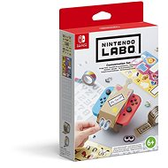 Nintendo Labo - Customisation set - Kreativní set