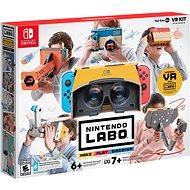 Nintendo Labo - VR Kit pro Nintendo Switch - Hra pro konzoli
