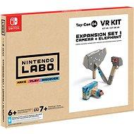 Nintendo Labo - VR Kit (Expansion Set 1) pro Nintendo Switch - Hra pro konzoli
