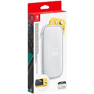 Nintendo Switch Lite Carry Case & Screen Protector - Pouzdro