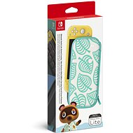 Nintendo Switch Lite Carry Case - Animal Crossing Edition - Obal na Nintendo Switch