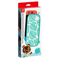 Nintendo Switch Carry Case - Animal Crossing Edition - Obal na Nintendo Switch