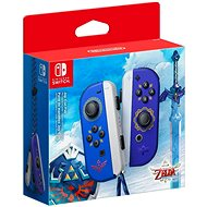Nintendo Switch Joy-Con ovladače Hylian Shield and Master Sword