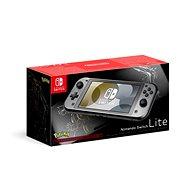 Nintendo Switch Lite - Dialga and Palkia Edition - Herní konzole