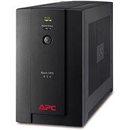APC Back-UPS BX 950 eurozásuvky - Záložní zdroj