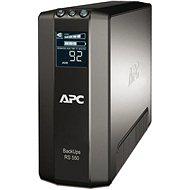 APC Power Saving Back-UPS Pro 550 - Záložní zdroj