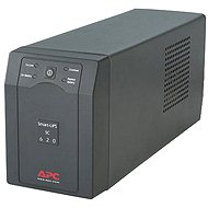 APC Smart-UPS SC 620VA - Záložní zdroj