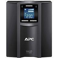 Záložní zdroj APC Smart-UPS C 1000VA LCD