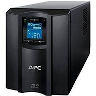 APC Smart-UPS C 1500VA LCD - Záložní zdroj