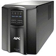 APC Smart-UPS 1000VA LCD - Záložní zdroj