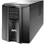 APC Smart-UPS 1500VA LCD - Záložní zdroj