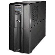 APC Smart-UPS 2200VA LCD - Záložní zdroj