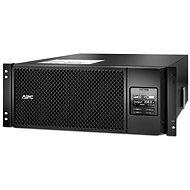 Záložní zdroj APC Smart-UPS SRT 6000VA RM 230V do stojanu