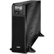 Záložní zdroj APC Smart-UPS SRT 6000VA 230V