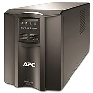 APC Smart-UPS 1000 VA LCD 230 V se SmartConnect