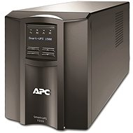 APC Smart-UPS 1500 VA LCD 230V with SmartConnect - Backup Power Supply
