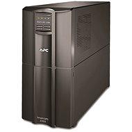 Záložní zdroj APC Smart-UPS 2200VA LCD 230V se SmartConnect